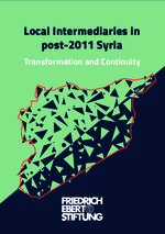 Local intermediaries in post-2011 Syria