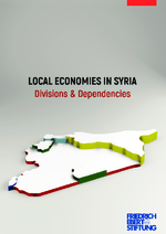 Local economies in Syria